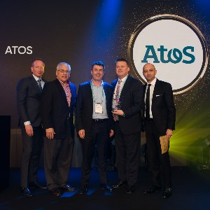 Atos Honored by ServiceNow at <br>Annual EMEA Partner Summit