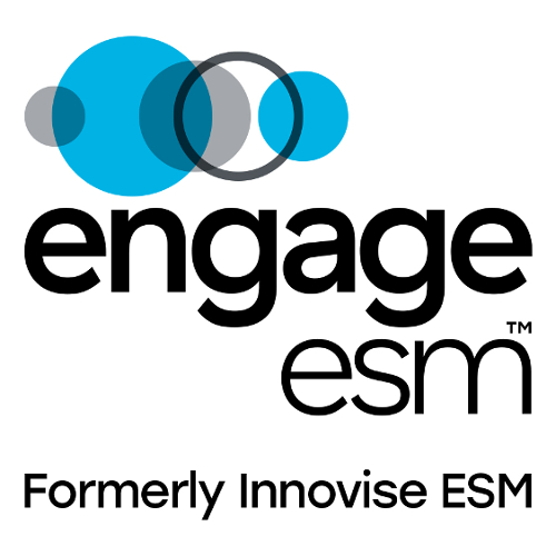 Innovise ESM becomes Engage ESM in rebrand <br>following continued growth and evolution of offerings
