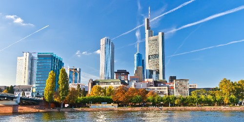 Now at Work Frankfurt - <br>October 2020